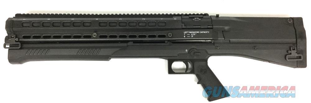 UTAS-USA UTS-15 Shotgun 12 Ga.  Guns > Pistols > TU Misc Pistols