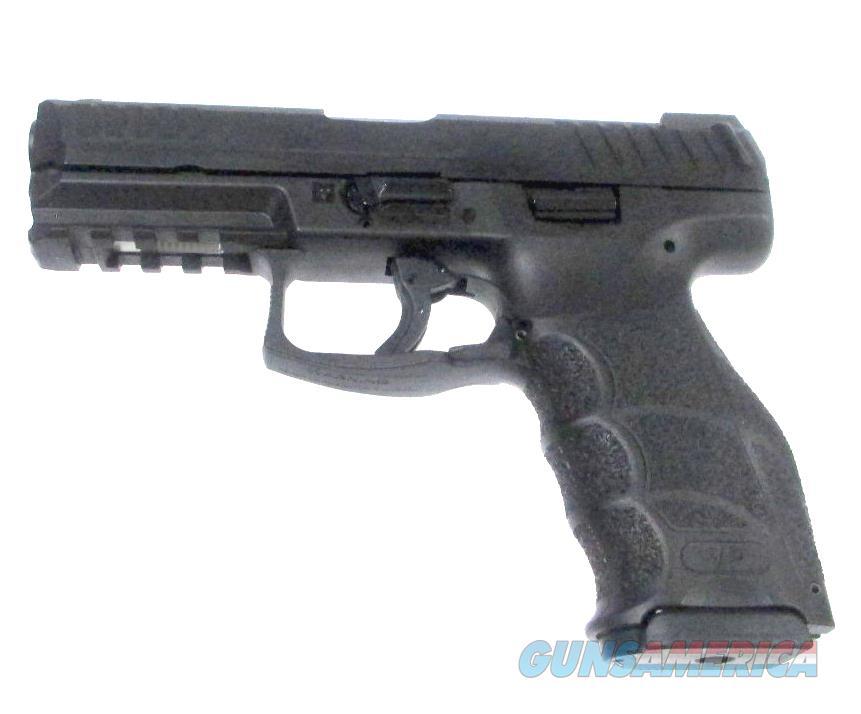 H & K VP9 Handgun 9 MM  Guns > Pistols > H Misc Pistols