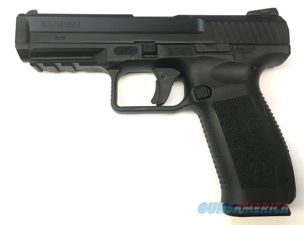 Century Arms TP9SF (HG3358-N) Handgun 9 MM  Guns > Pistols > C Misc Pistols