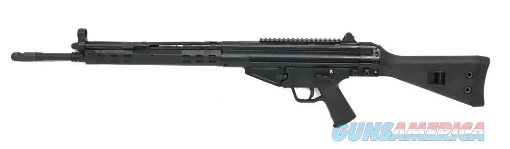 Century Arms C308 Sporter Rifle .308 Win  Guns > Pistols > C Misc Pistols