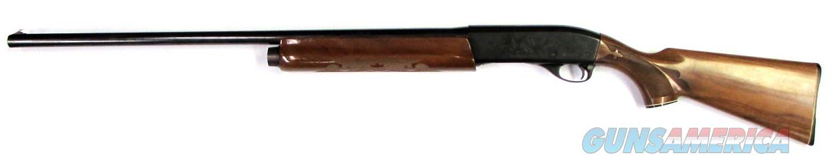Remington 1100 Shotgun 12 Ga.  Guns > Pistols > R Misc Pistols