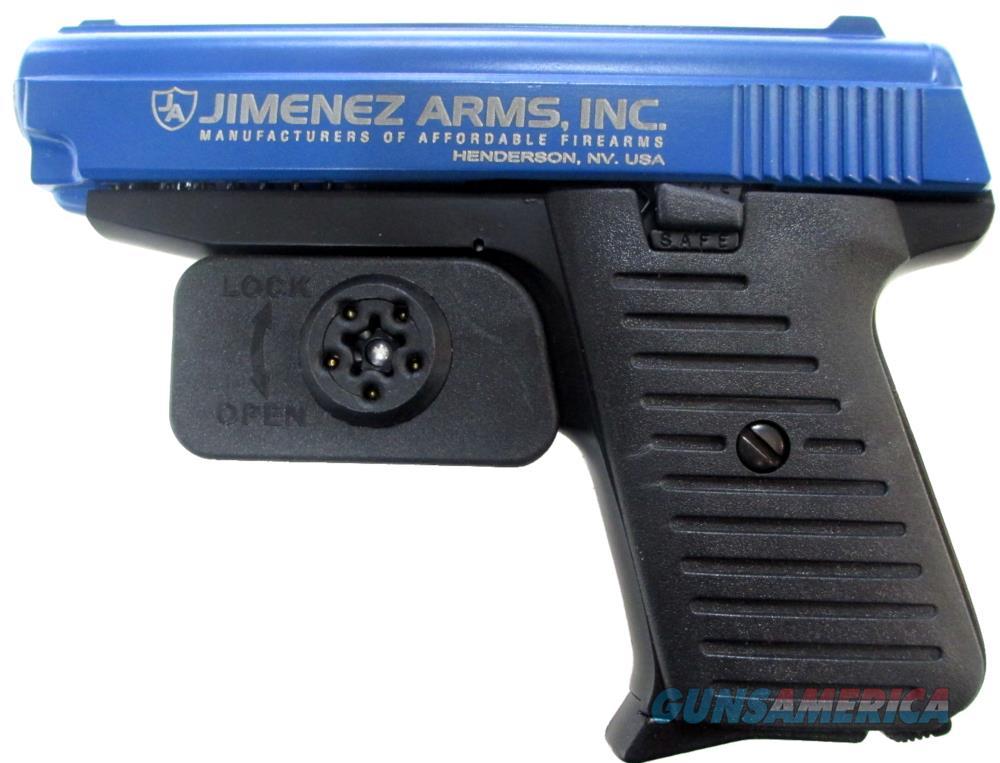 Jimenez Arms JA 380 - 380219 Handgun .380 ACP  Guns > Pistols > IJ Misc Pistols