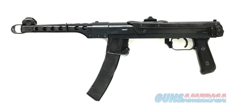 I.O. Inc. PPS43-C Handgun 7.62 x 25 MM  Guns > Pistols > IJ Misc Pistols