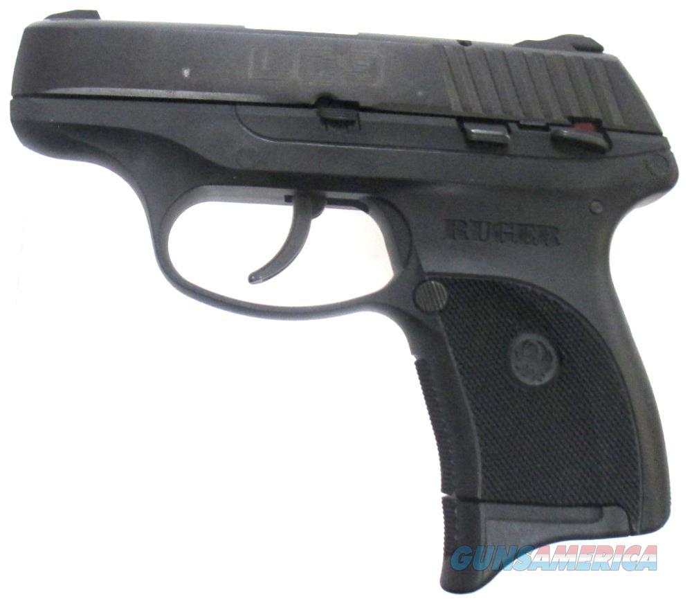 Ruger LC9 Handgun 9 MM  Guns > Pistols > R Misc Pistols