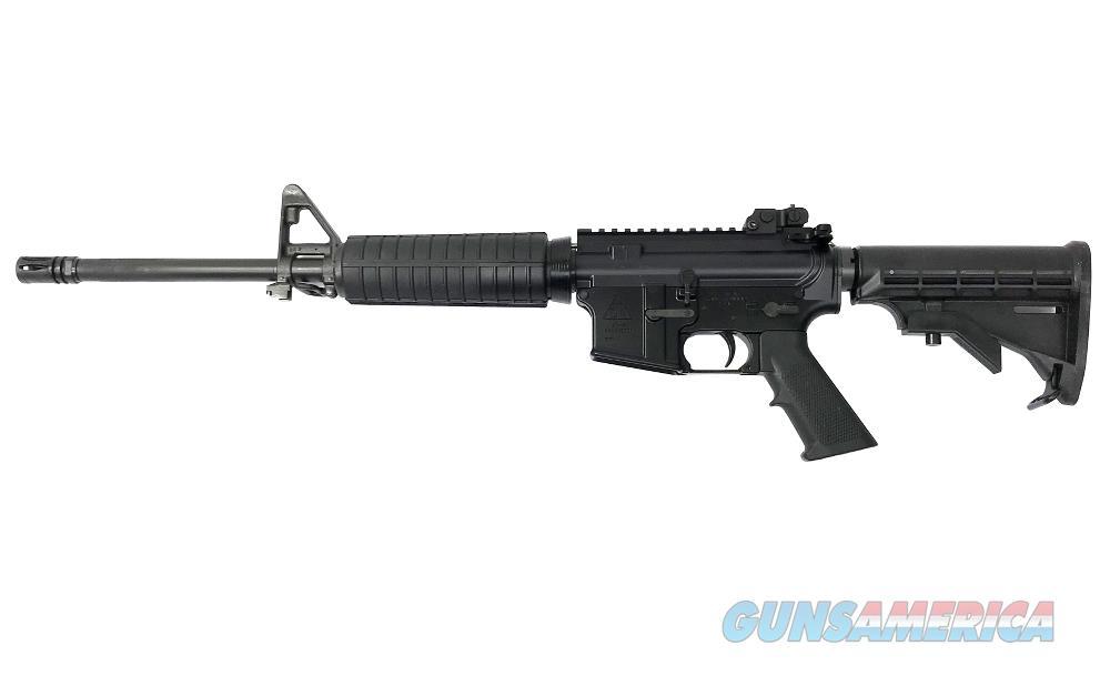 Del-Ton Echo 316M DTI-15 - RFTMC16-0 Rifle .223 / 5.56 Nato  Guns > Pistols > D Misc Pistols