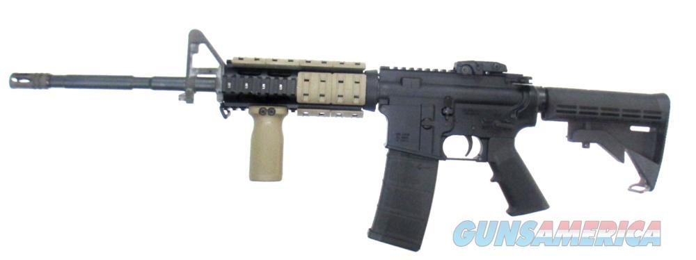 The Arms Room TAR-15 Rifle 5.56 x 45 MM nato  Guns > Pistols > TU Misc Pistols