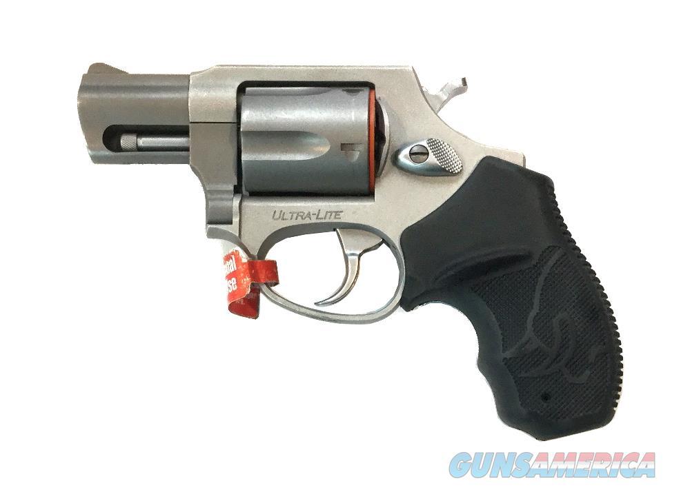Taurus 85 Ultralite Handgun .38 Special  Guns > Pistols > TU Misc Pistols