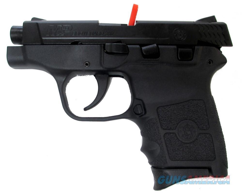 S & W M&P Bodyguard 380 109381 Handgun .380 ACP  Guns > Pistols > S Misc Pistols
