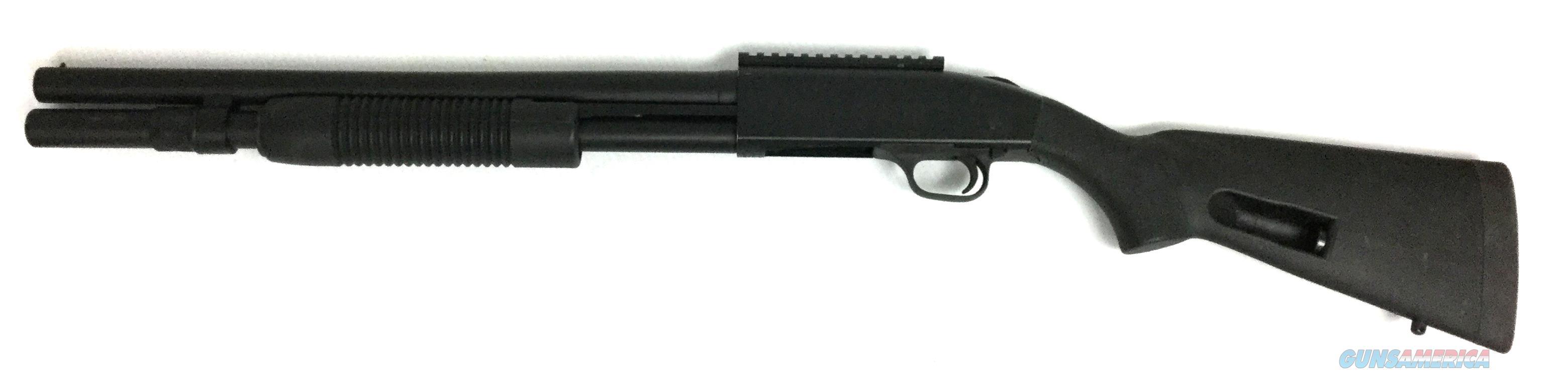 Mossberg M590A1 Shotgun 12 Ga.  Guns > Pistols > MN Misc Pistols