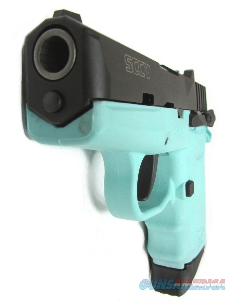 SCCY CPX-1 (CPX1CBSB) Handgun 9 MM  Guns > Pistols > S Misc Pistols