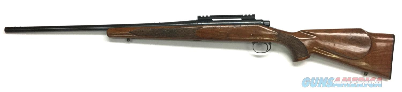 Remington 700 Rifle .270 Win  Guns > Pistols > R Misc Pistols