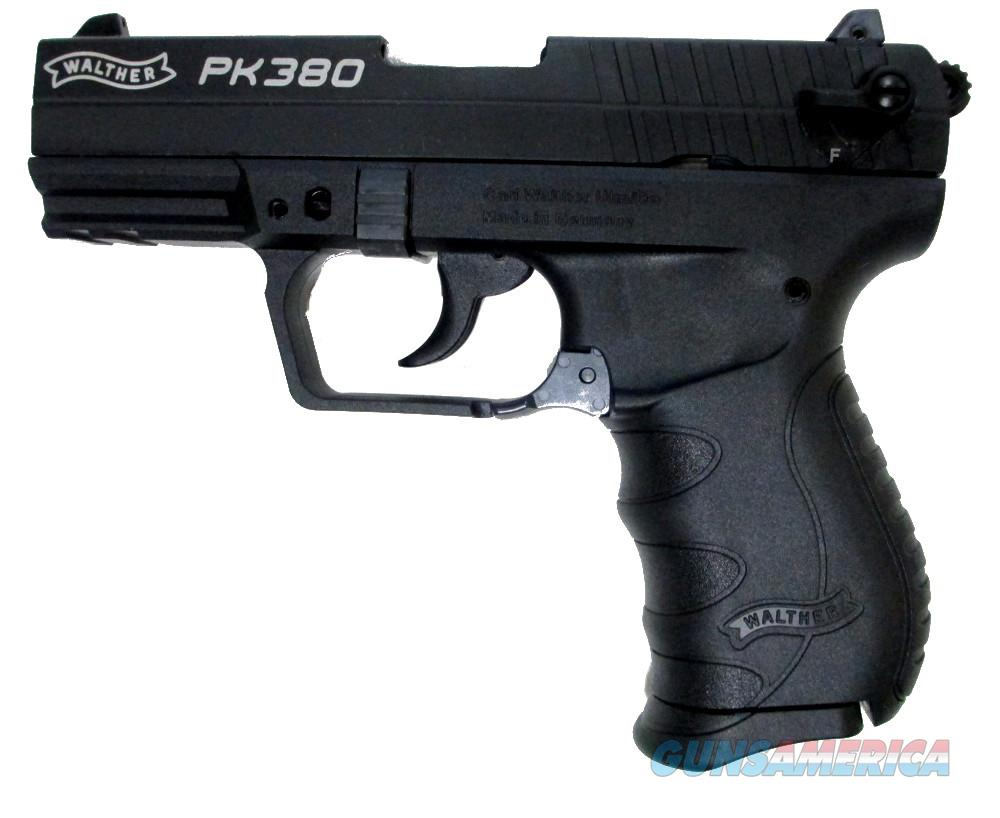 Walther PK380 Handgun .380 ACP  Guns > Pistols > W Misc Pistols