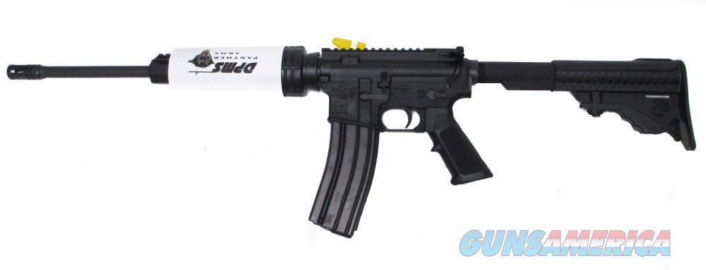 DPMS A-15 - 5.56mm/.223 Rifle Rifle .223 / 5.56 Nato  Guns > Pistols > D Misc Pistols