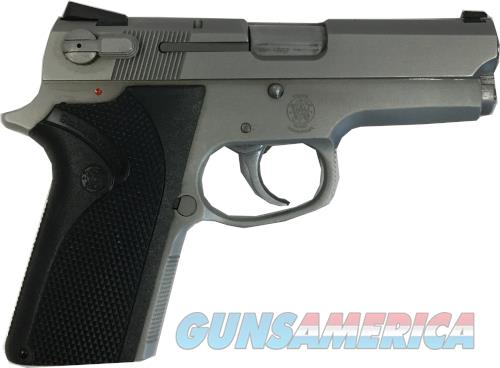 S & W 3913 Handgun 9 MM  Guns > Pistols > S Misc Pistols