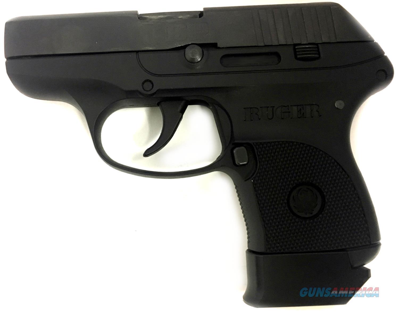 Ruger Lcp Handgun .380 ACP  Guns > Pistols > R Misc Pistols