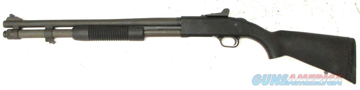 Mossberg 590 Shotgun 12 Ga.  Guns > Pistols > MN Misc Pistols