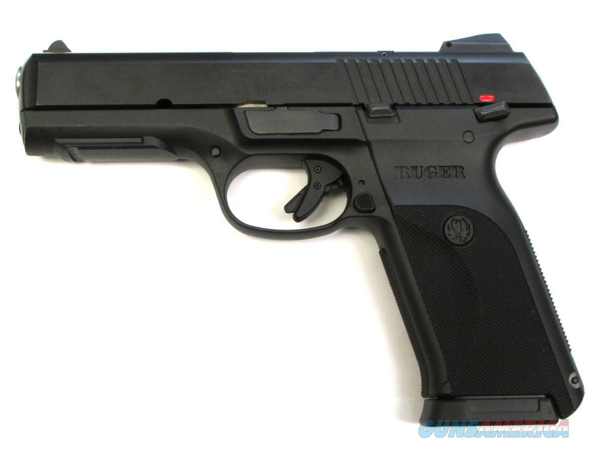 Ruger SR45 Handgun .45 Auto  Guns > Pistols > R Misc Pistols