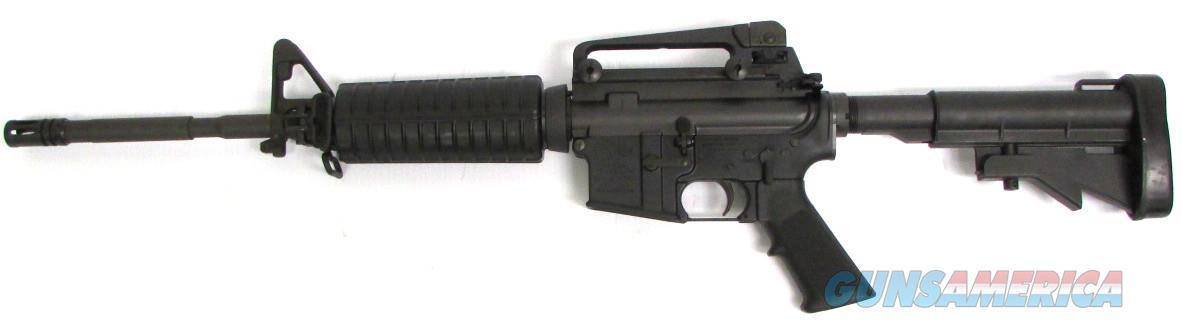 Colt Match HBAR Rifle .223 / 5.56 Nato  Guns > Pistols > C Misc Pistols