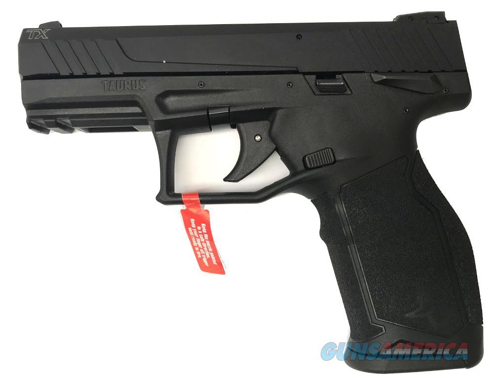 Taurus TX22 - 1TX22141 Handgun .22 LR  Guns > Pistols > TU Misc Pistols