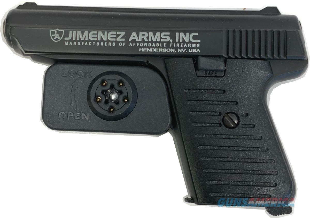 Jimenez Arms JA 22 - 220211 Handgun .22 LR  Guns > Pistols > IJ Misc Pistols