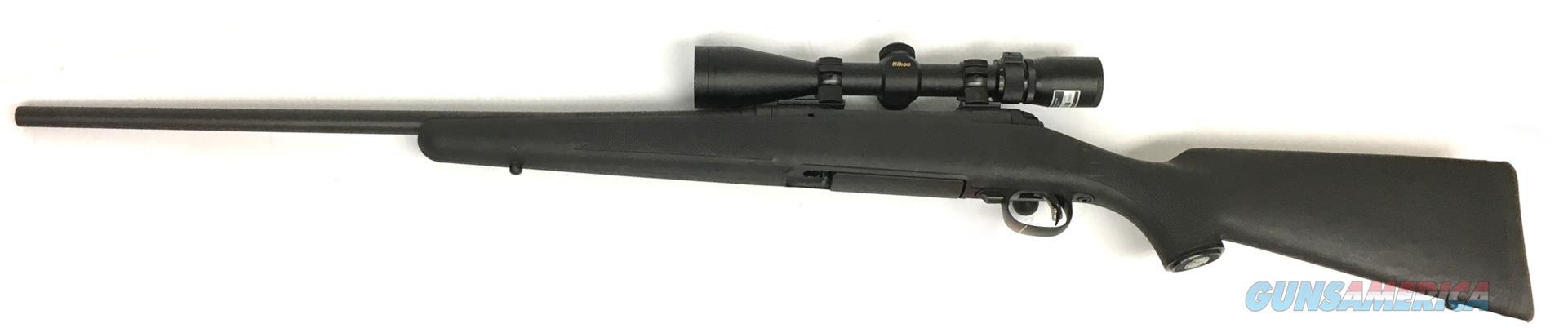 Savage 111 Rifle .270 Win  Guns > Pistols > S Misc Pistols