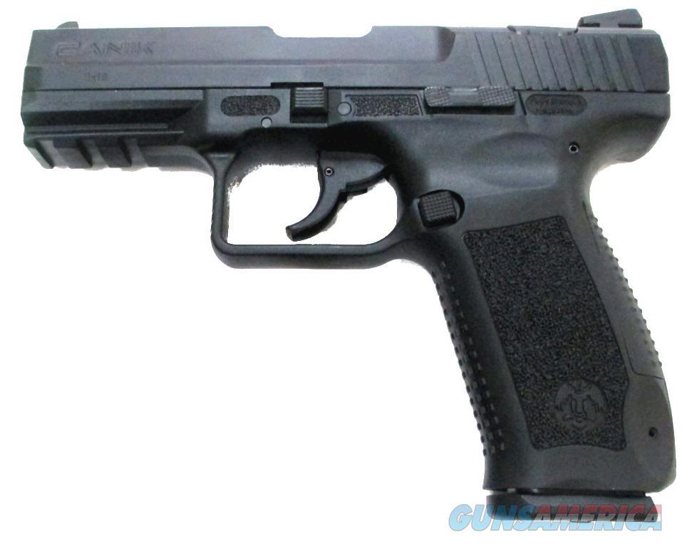 Century Arms TP9V2 (HG3352-N) - 9mm Handgun 9 MM  Guns > Pistols > C Misc Pistols