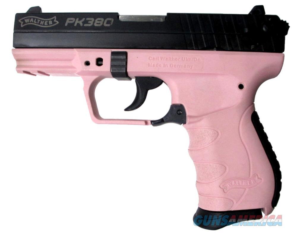 S & W PK380 Handgun .380 ACP  Guns > Pistols > S Misc Pistols
