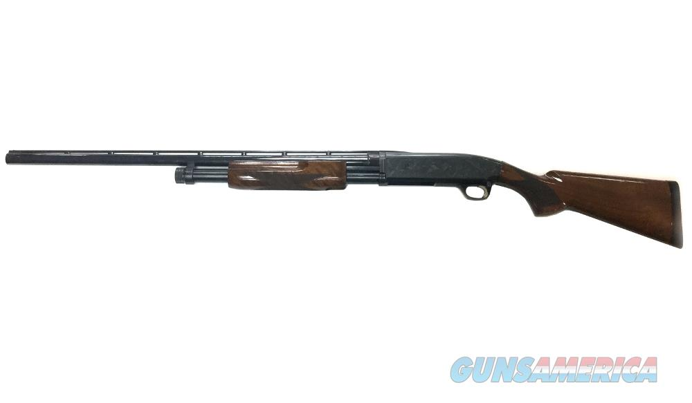 Browning Invector-Plus BPS Special Shotgun 12 Ga.  Guns > Pistols > B Misc Pistols