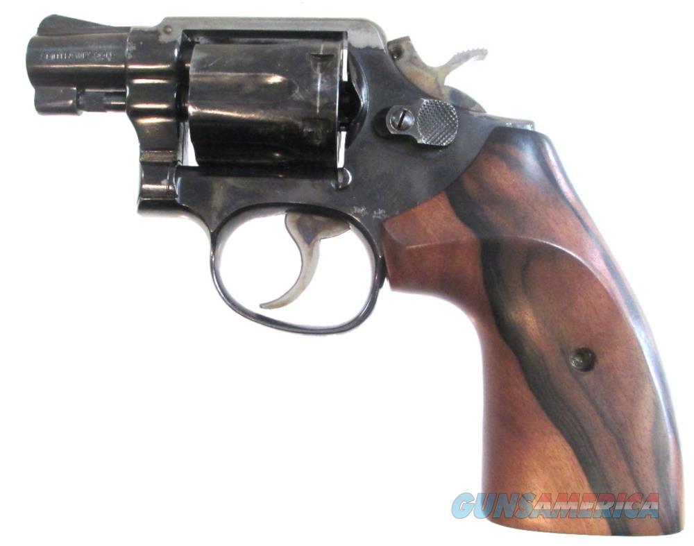 S & W 10-7 Handgun .38 Special  Guns > Pistols > S Misc Pistols