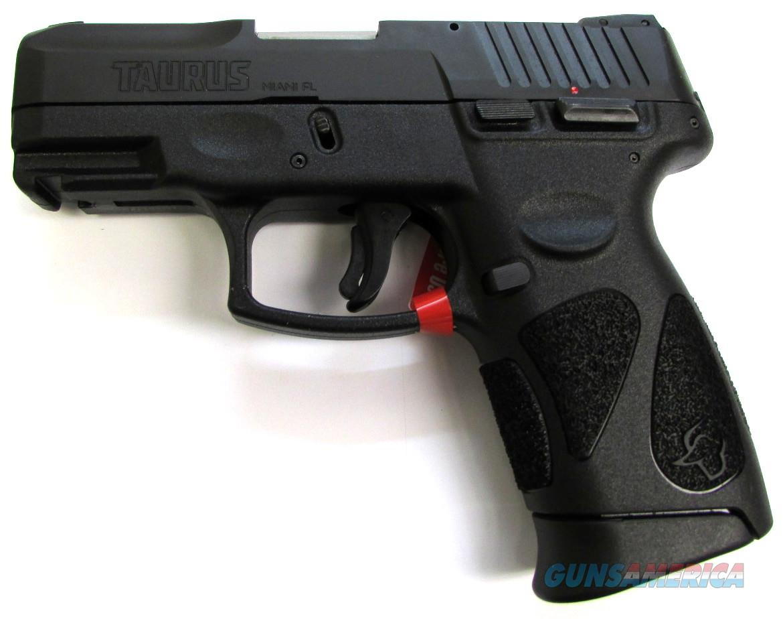 Taurus G2C - G2C93112 Handgun 9 MM  Guns > Pistols > TU Misc Pistols