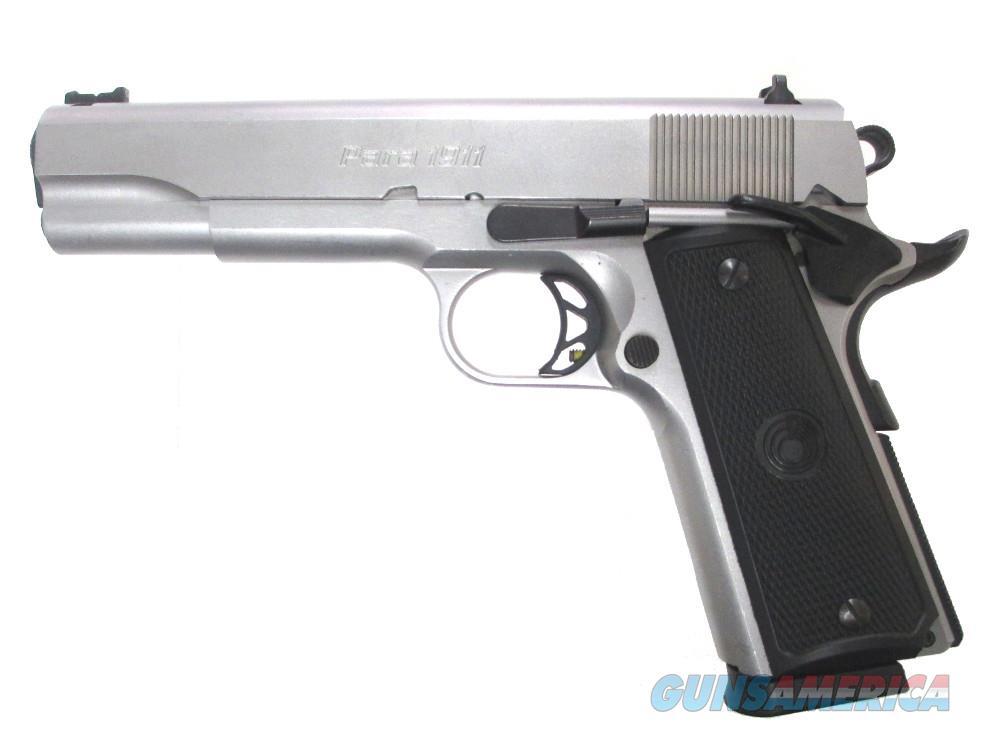 Para Ordance Expert - .45 ACP 1911 Handgun .45 Auto  Guns > Pistols > PQ Misc Pistols