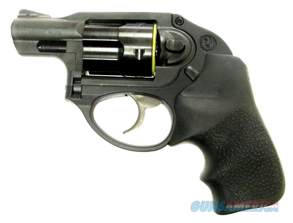 Ruger LCR .357 Magnum Handgun .357 mag  Guns > Pistols > R Misc Pistols