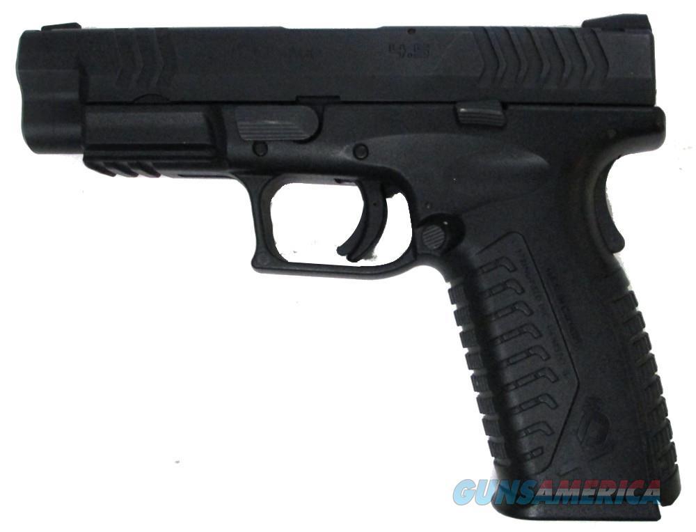Springfield Armory XDM-45 Handgun .45 Auto  Guns > Pistols > S Misc Pistols
