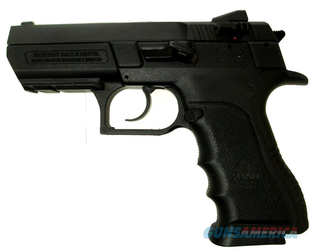 Magnum Research Baby Desert Eagle II 9mm    Guns > Pistols > MN Misc Pistols