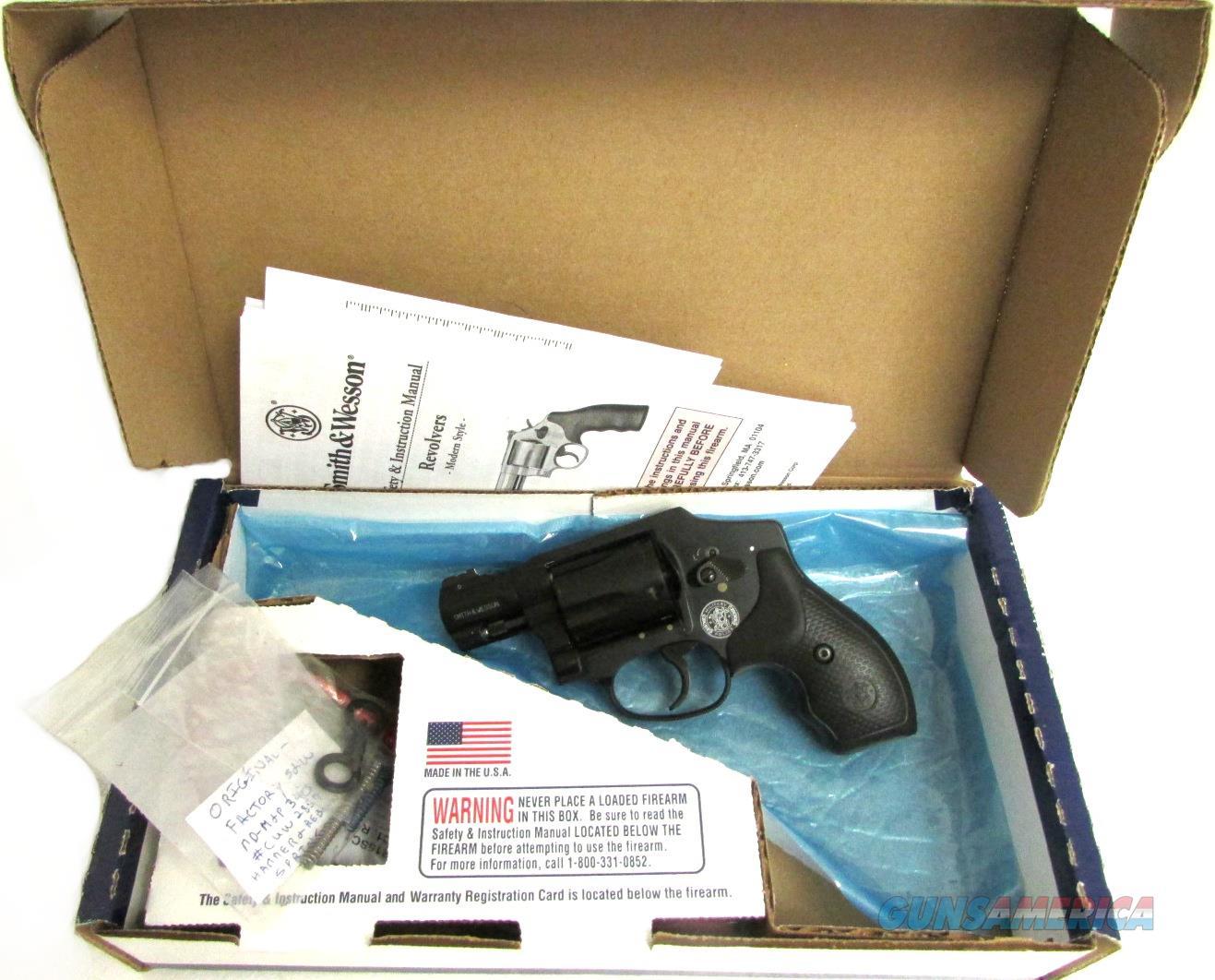 S & W M&P340 Handgun .357 mag  Guns > Pistols > S Misc Pistols