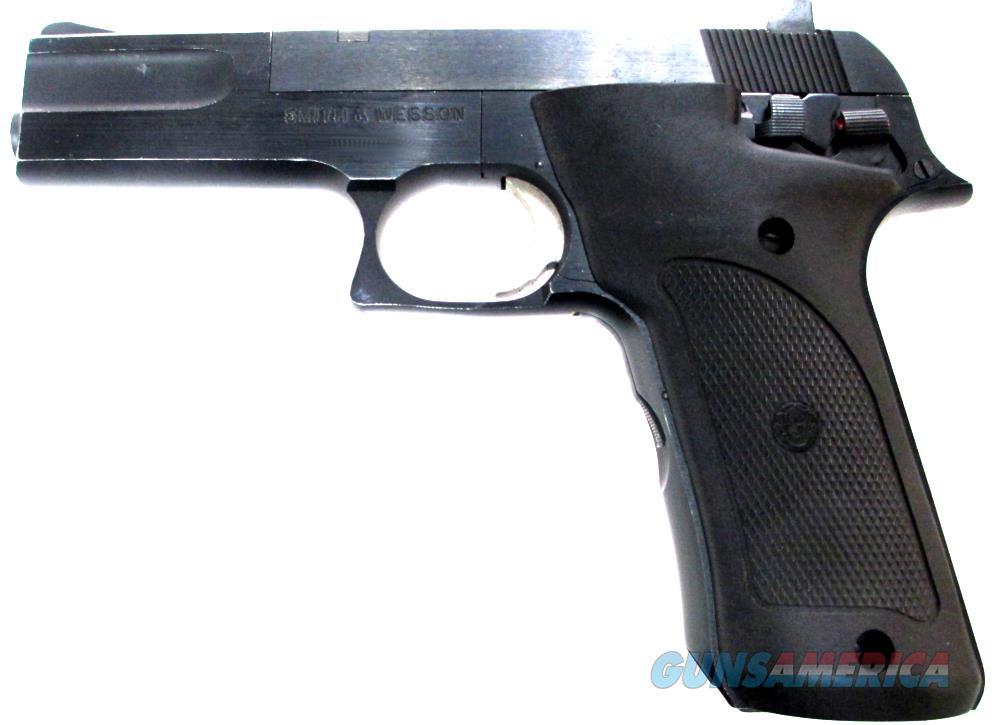 S & W 422 Handgun .22 LR  Guns > Pistols > S Misc Pistols