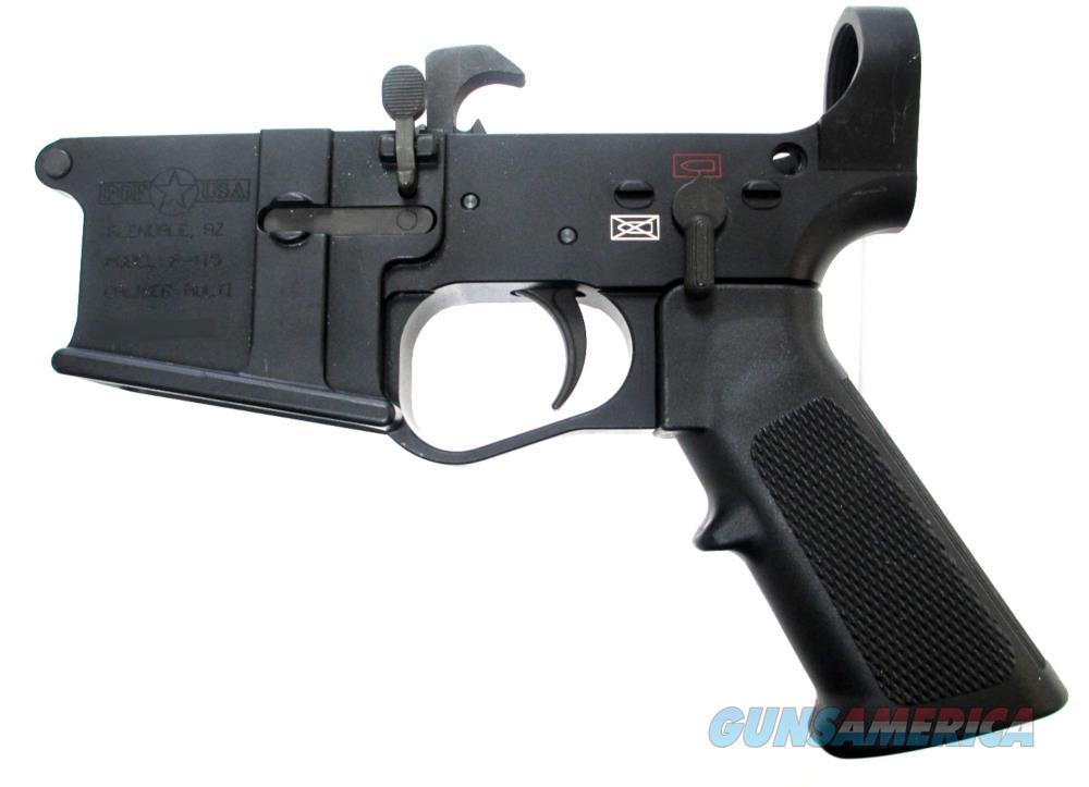 Patriot Ordnance Factory P-415 Rifle 5.56 x 45 MM nato  Guns > Pistols > PQ Misc Pistols