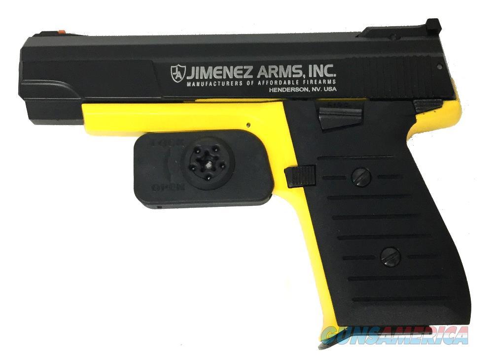 Jimenez Arms JA Nine - 7992101 Handgun 9 MM  Guns > Pistols > IJ Misc Pistols