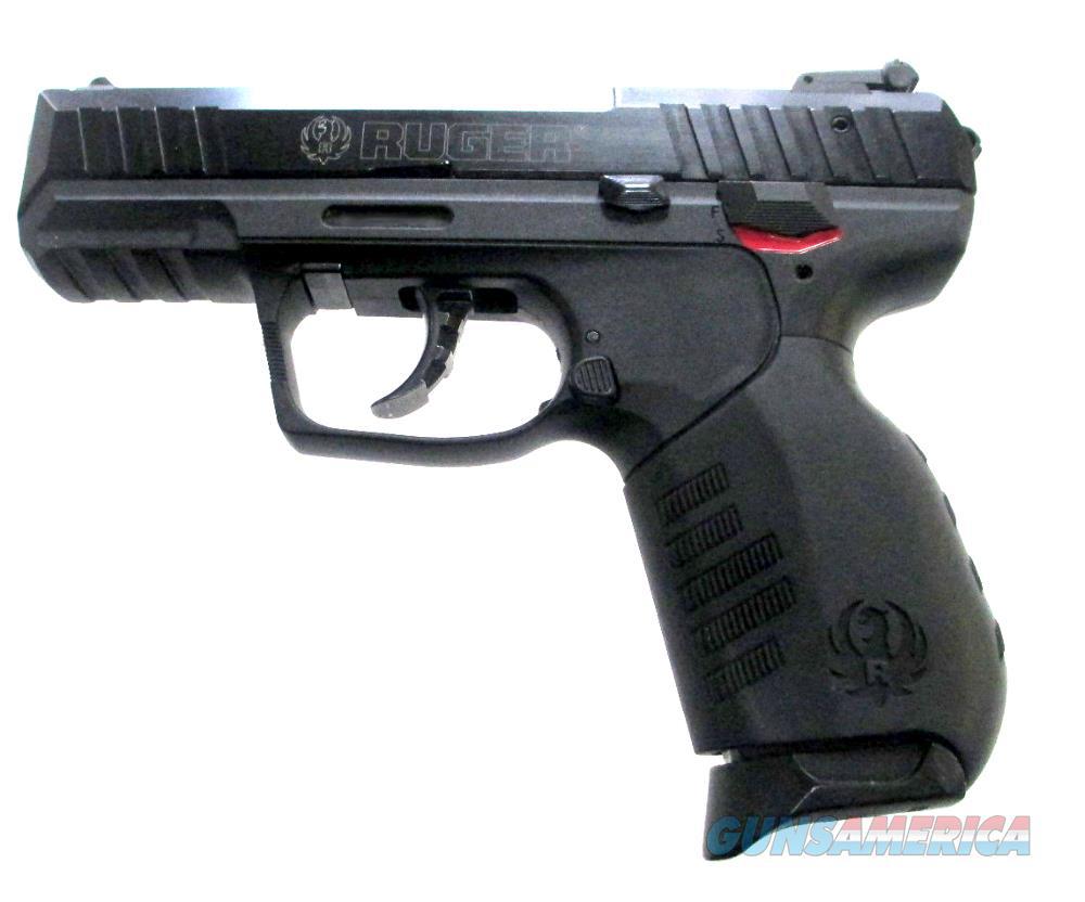 Ruger SR22P Handgun .22 LR  Guns > Pistols > R Misc Pistols
