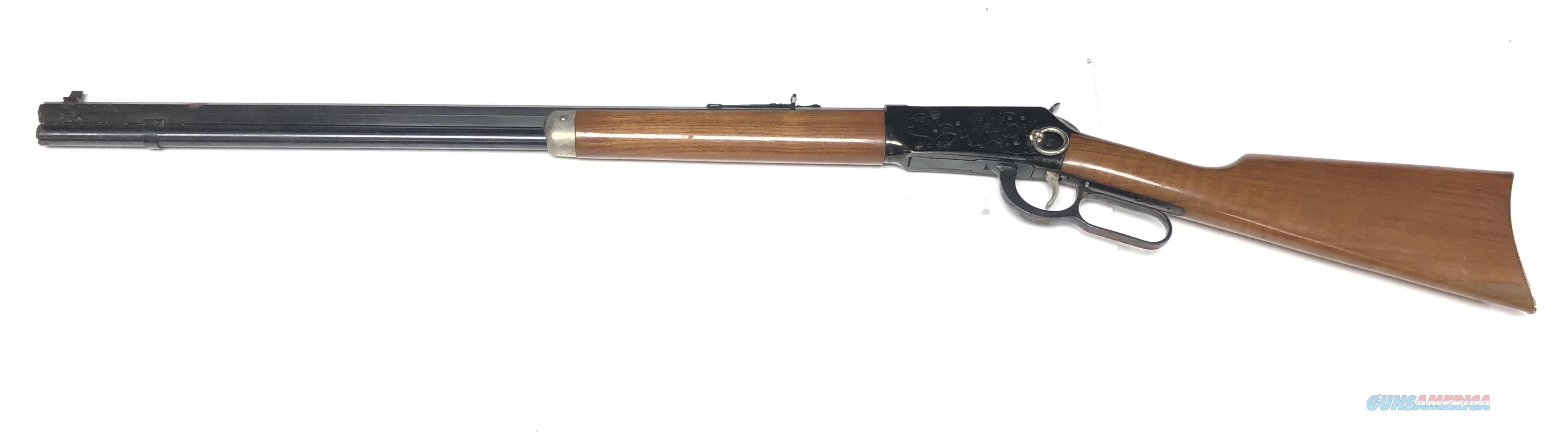 Winchester Mod.94 Buffalo Bill Rifle .30-30 Win  Guns > Pistols > W Misc Pistols