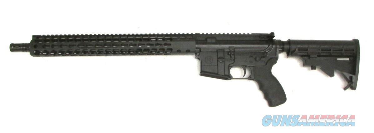 Radical Firearms RF-15 300 Blackout AR Platform Rifle Rifle .300 Blackout  Guns > Pistols > R Misc Pistols
