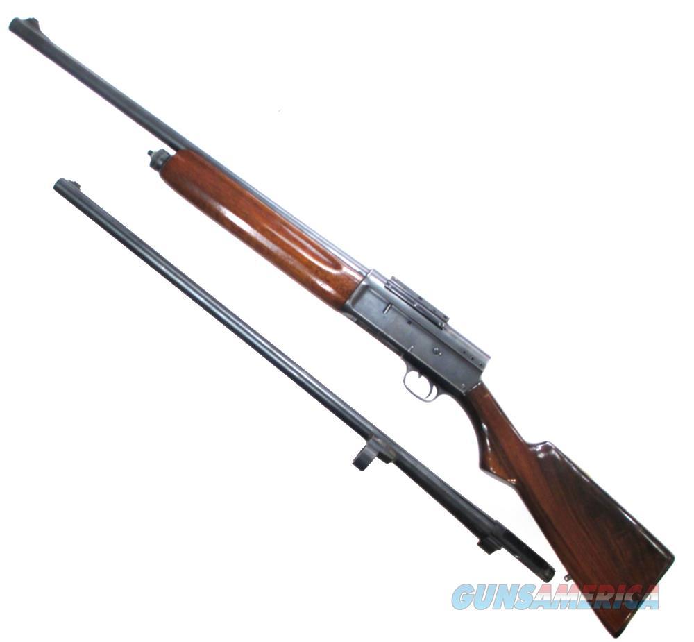 Remington Mod 11C Shotgun 12 Ga.  Guns > Pistols > R Misc Pistols