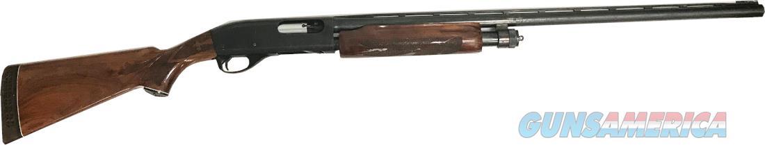 Remington Wingmaster 870 Shotgun 12 Ga.  Guns > Pistols > R Misc Pistols