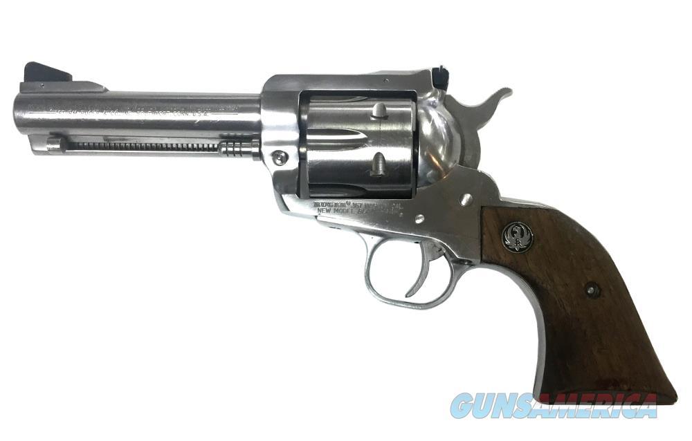 Ruger Blackhawk - .357 Magnum Handgun .357 mag  Guns > Pistols > R Misc Pistols