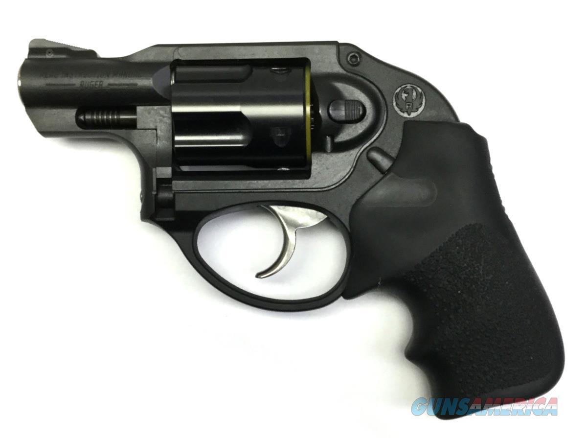 Ruger Lcr Handgun .357 mag  Guns > Pistols > R Misc Pistols