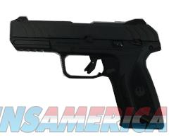 Ruger Securtiy-9 Handgun 9 MM  Guns > Pistols > R Misc Pistols