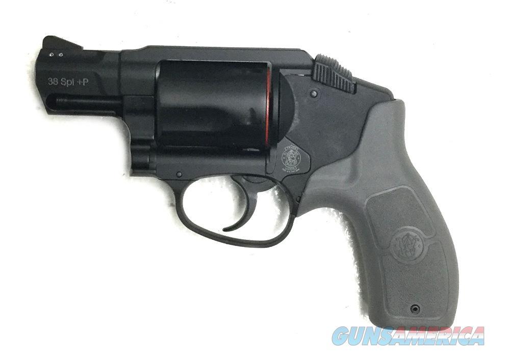 S & W M&P Bodyguard BG38 - 103039 Handgun .38 Special +P  Guns > Pistols > S Misc Pistols