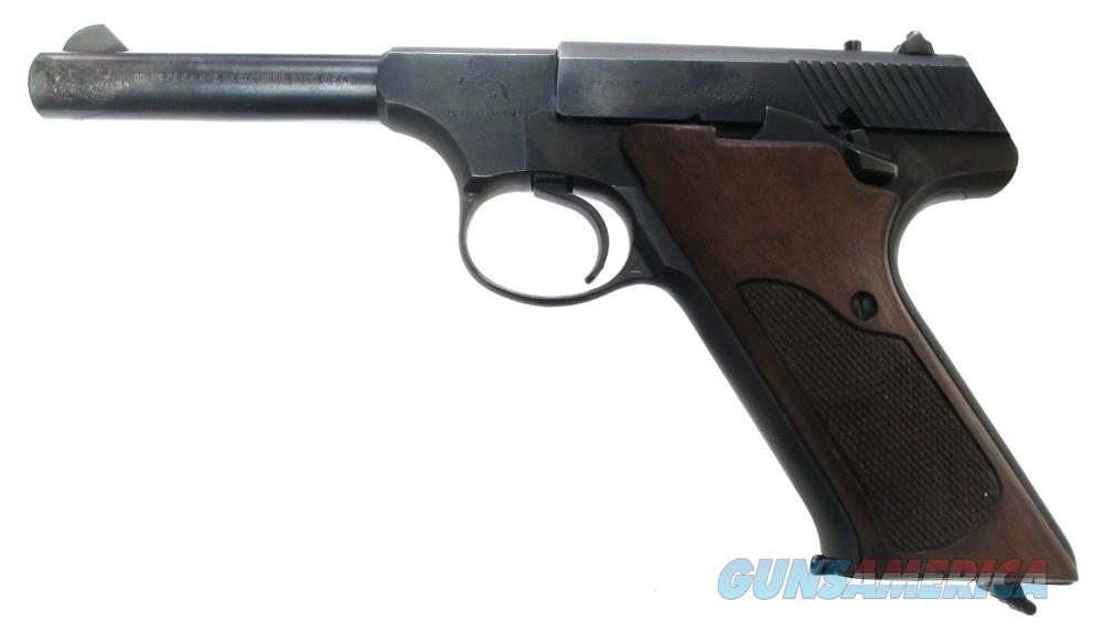 Colt Huntsman Handgun .22 LR  Guns > Pistols > C Misc Pistols
