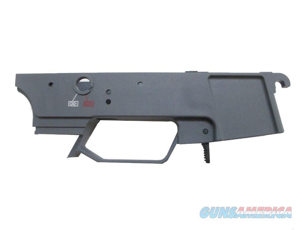 H & K USC Lower Trigger Housing - Stripped Rifle .45 Auto  Guns > Pistols > H Misc Pistols