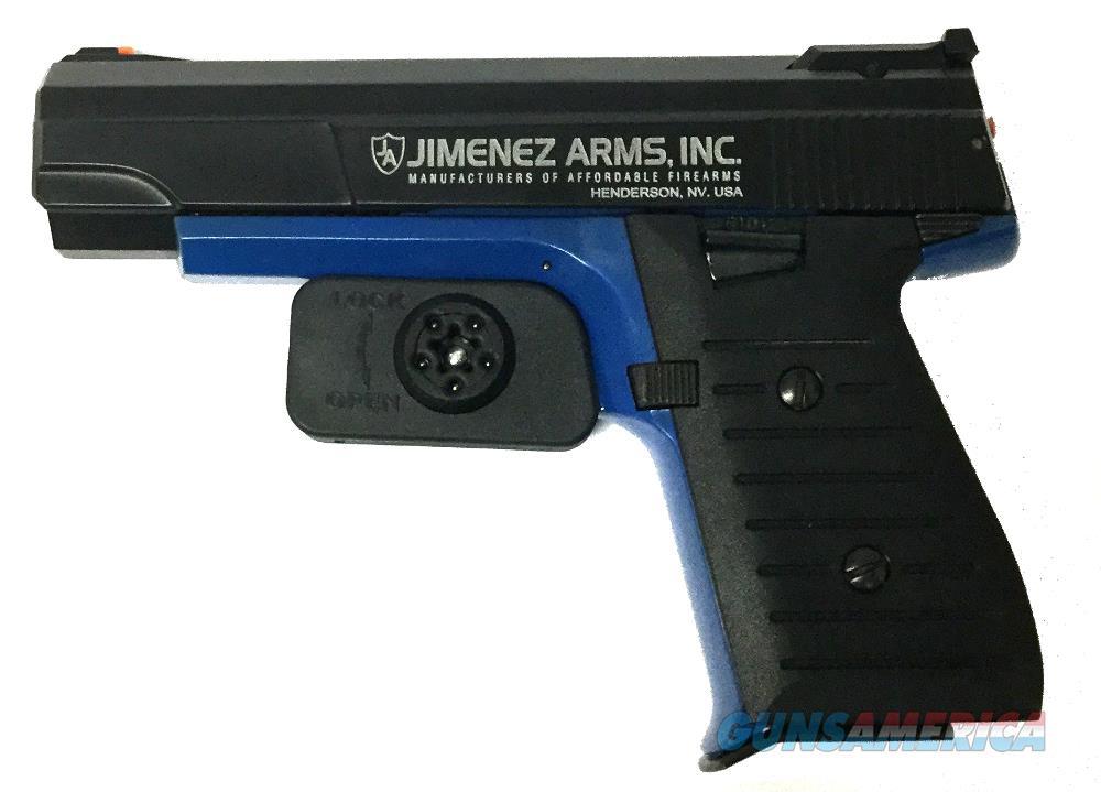 Jimenez Arms JA Nine - 799291 Handgun 9 MM  Guns > Pistols > IJ Misc Pistols
